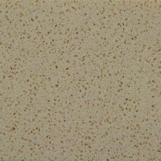 Beige Quartz stone 2002