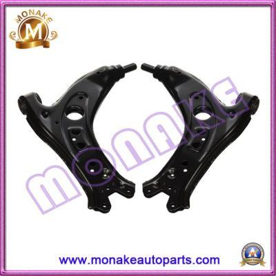 Front Lower Control Arm 6Q0407151D 6Q0407151E