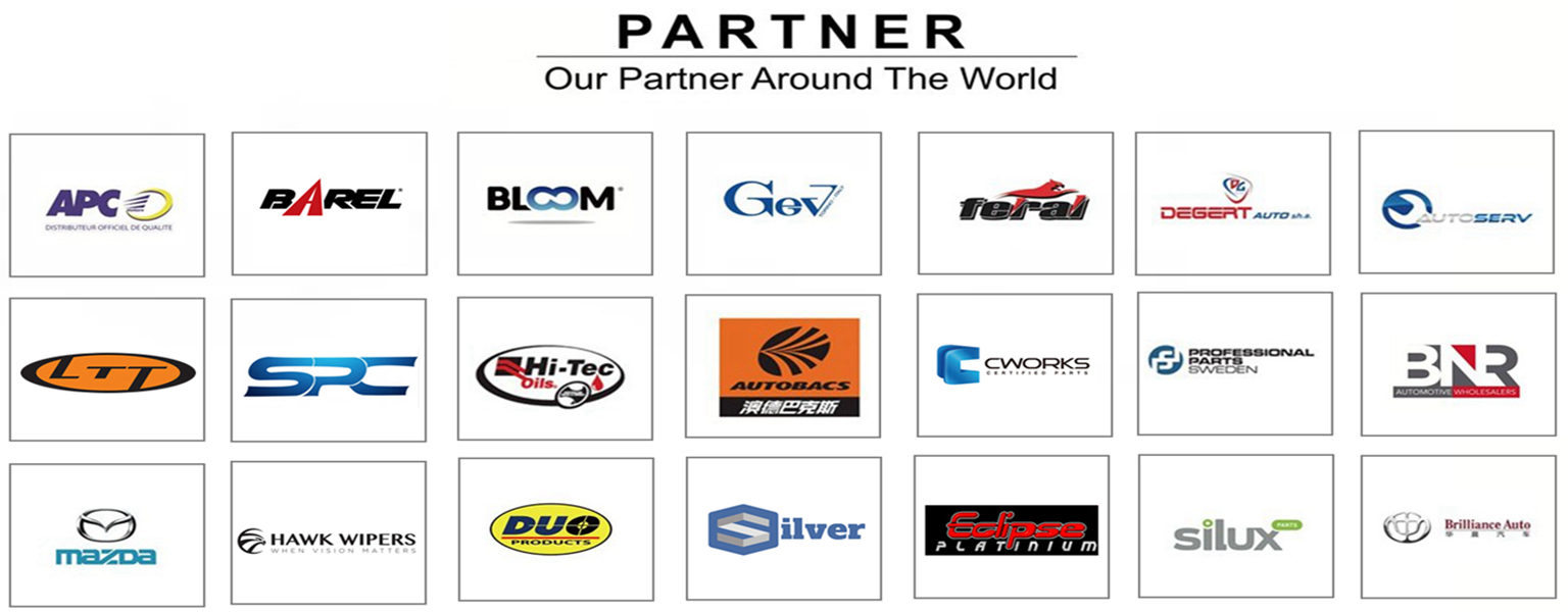 About us- factory- Partner