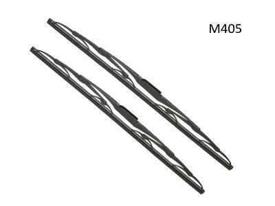 professional metal frame wiper blades
