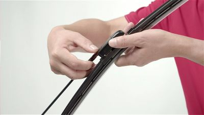 When should we replace the new wiper blade