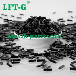 LFT長碳纖增強PPA 45% 家電及電子部件用料 注塑級 廠家直銷