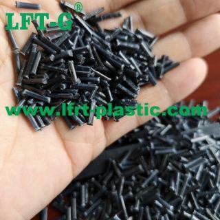 PA12 長碳纖LCF20% 黑色