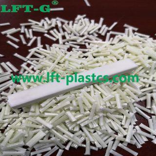 LFT長玻纖增強PLA 20% 農業大棚用料 可降解