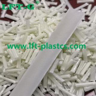LFT長玻纖增強PLA 40% 農業大棚用料 可降解