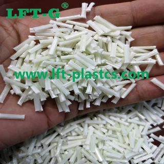 LFT長玻纖增強PLA 30% 農業大棚用料 可降解
