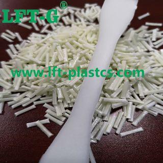 LFT長玻纖增強PLA 35% 農業大棚用料 可降解