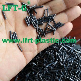 LFT-PPS(長碳纖)LCF 30% 高強度 抗靜電