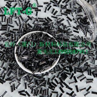 注塑級PPS 加長纖33% 聚苯硫醚增強 本色PPS原料 廈門LFT-G