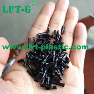 LFT-PBT碳纖LCF20% 黑色